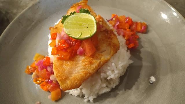 Ikan Dory Dabu Dabu