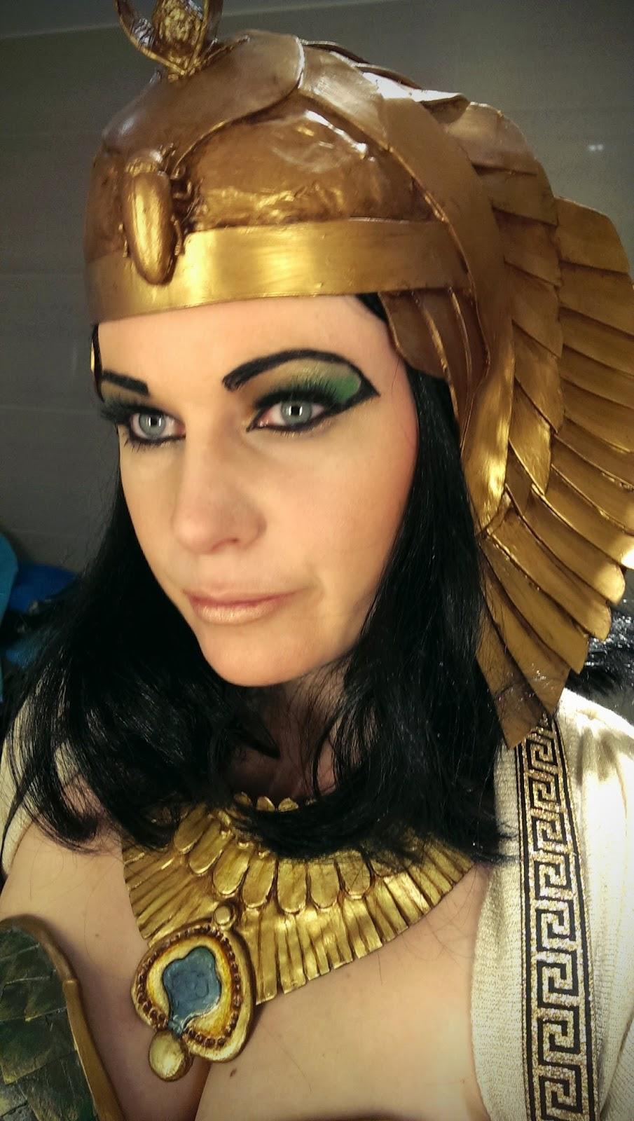 Chrix Design: Cleopatra costume - photo#23