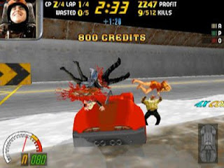 Carmageddon PC Game Download Free Full Version