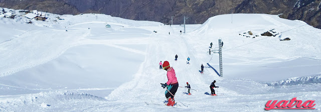 auli-utrakhand-india