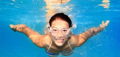 Todos a nadar