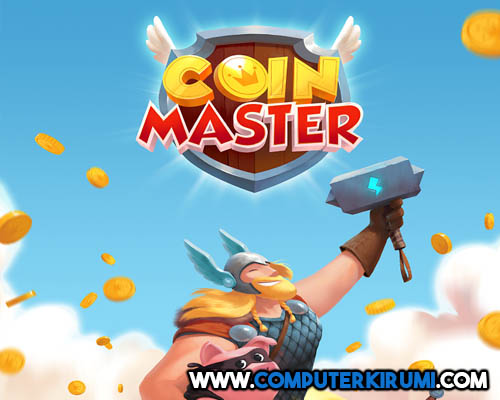 Download-Install Coin Master Game For PC[windows 7,8,8-1,10,MAC] for Free