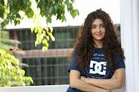 Actress Rithika Sing Latest Pos in Denim Jeans at Guru Movie Interview  0097.JPG