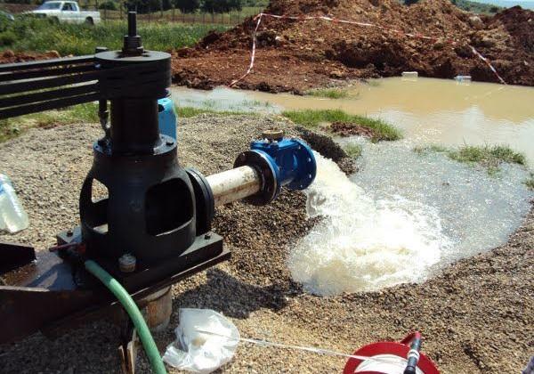 23 χρόνια!!! θα πρέπει να περιμένουν οι αγρότες στην Πελοπόννησο για να πάρουν άδειες χρήσης νερού