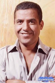 شاب مامي (Cheb Mami)، مغني الراي جزائري
