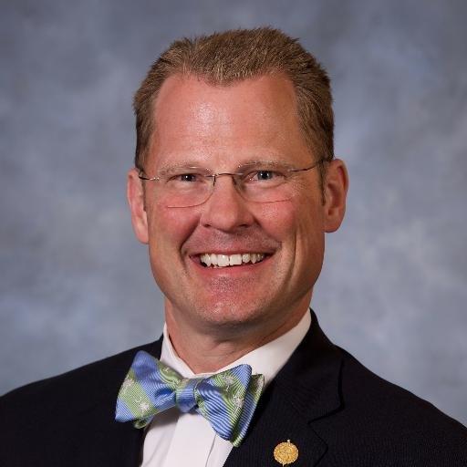 Holy Bullies And Headless Monsters: 'SC Legislator