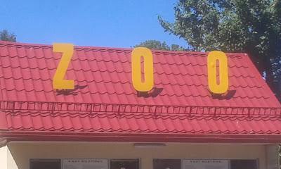 Oliwskie Zoo - Rodzinny Dzień