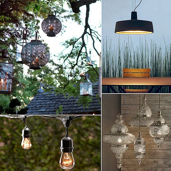 Lightshare Gorgeous Outdoor Lighting For Safety Atmosphere