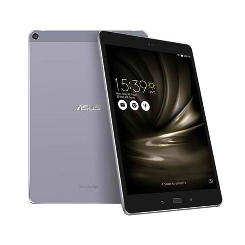 Asus ZenPad 3S 10 LTE Announced