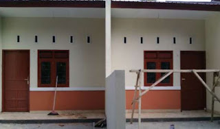 Kontrakan Rumah Petak Polewali Mandar