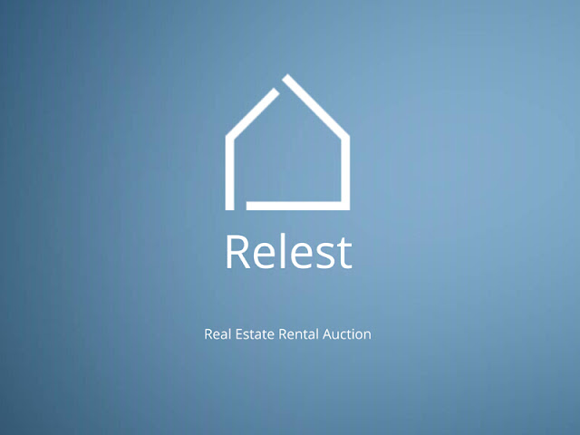 RELEST, Your Decentralized Real Estate Rental Auction