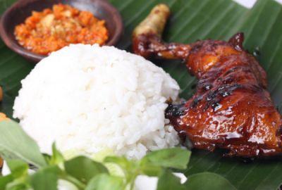 Catering Murah di Bandung Paket Nasi Box  Catering Nasi