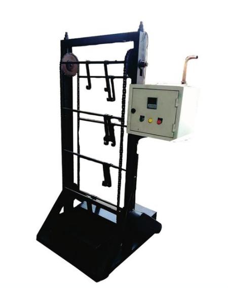 Varnishing unit Image