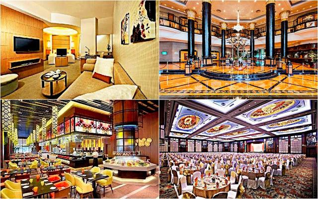 Sunway Resort Hotel & Spa Penginapan Terbaik di Lembah Klang