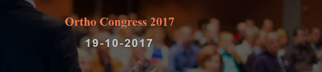 Ortho Congress 2017