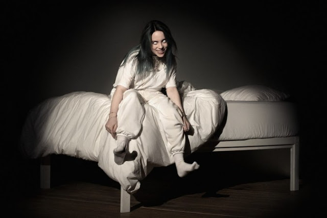 "Billie Eilish Holds No. 1 Album In The UK With ""WHEN WE ALL FALL ASLEEP, WHERE DO WE GO?"""