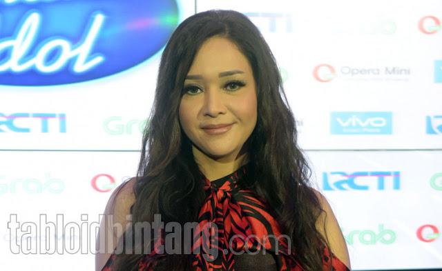 Maia Estianty Indonesian Idol 2018