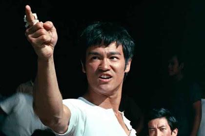 CIAAAAATTTTT! Inilah 6 Film Bruce Lee Terbaik Yang Bagus Ditonton Ulang!!