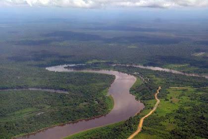 4 Mitos yang Lahir dari Sungai Kapuas
