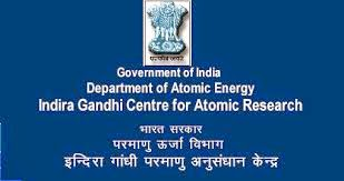 Indira Gandhi Centre for Atomic Research(IGCAR)