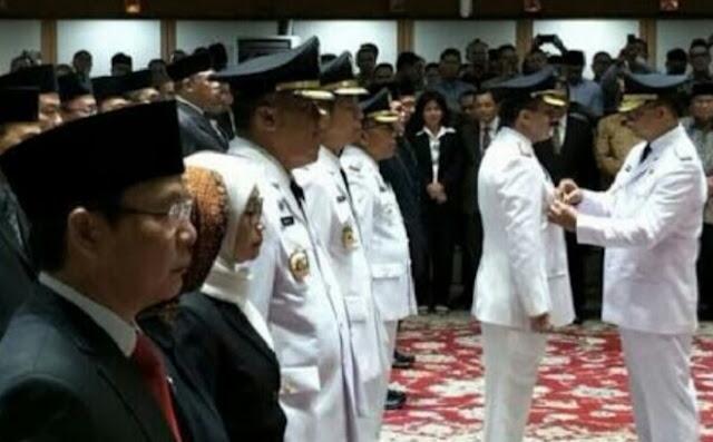 Bantah Rumor Tak Sedap, Ketua KASN Sebut Anies Sudah Konsultasi Sebelum Rombak 1125 Pejabat DKI