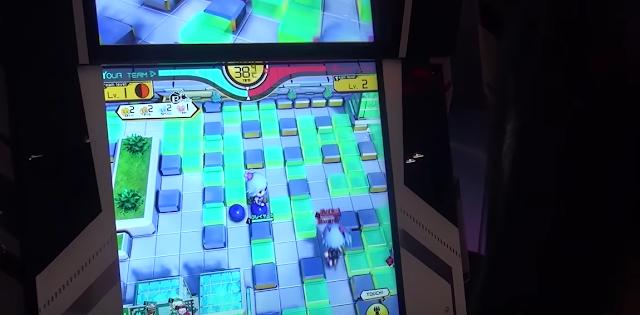 Se presenta el título Bombergirl, la versión femenina de Bomberman 1