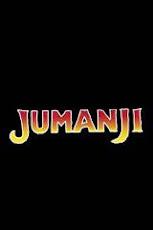 pelicula Jumanji (2017)