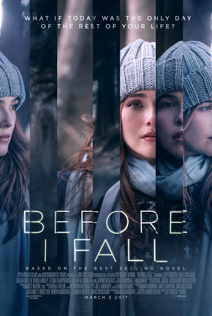 Before I Fall (2017) ταινιες online seires oipeirates greek subs