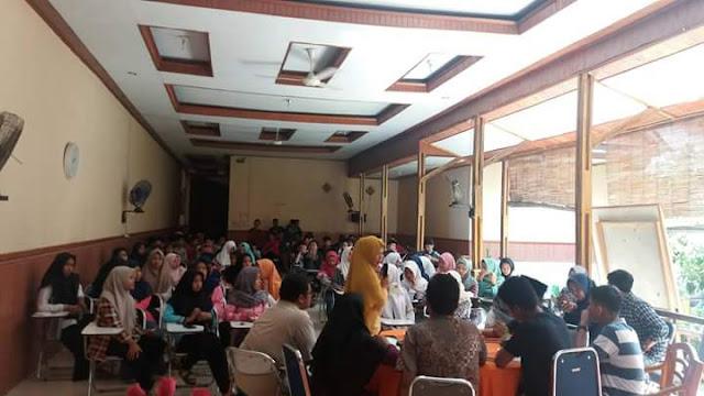 Pererat Silaturahim, Alumni MTsN Belopa Akan Gelar Acara Bukber