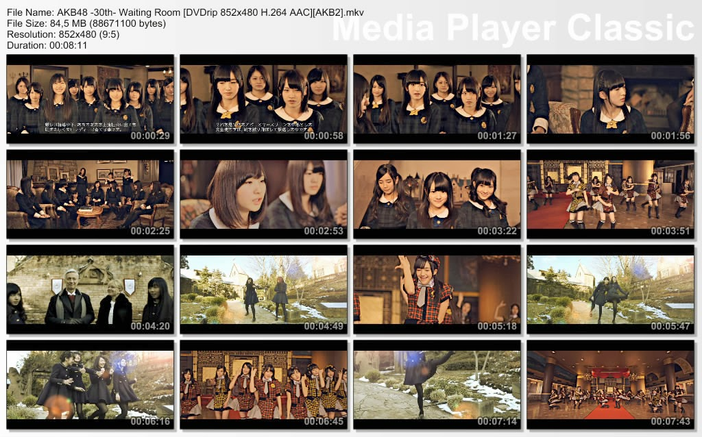 AKB48+-30th-+Waiting+Room+%5BDVDrip+852x480+H.264+AAC%5D%5BAKB2%5D.mkv_thumbs_%5B2013.07.24_16.59.56%5D.jpg (1024×638)