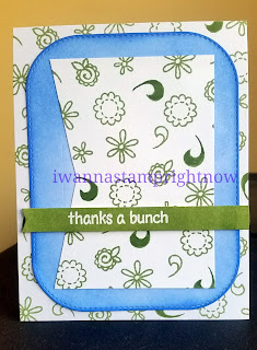 Thanks a Bunch - For Small Stamps_Paper Smooches_Lawn Fawn