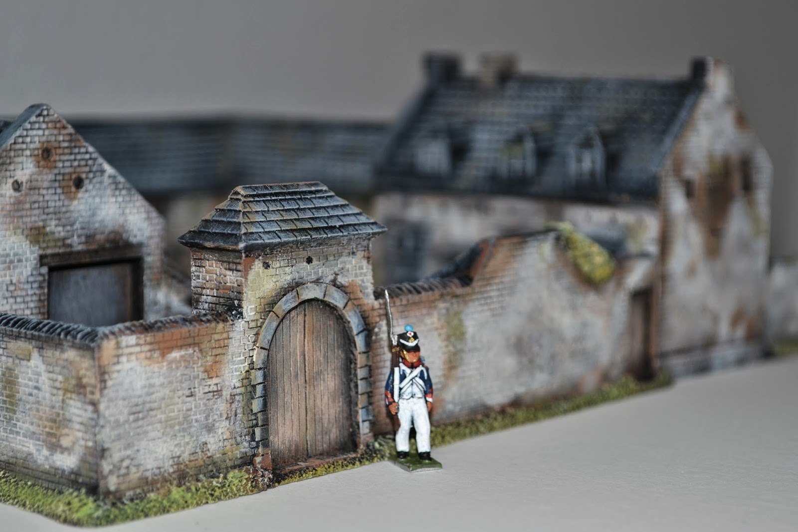 The Peninsular War In 15mm Master Class Painting Review