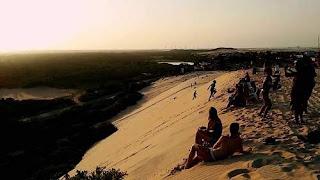Canoa Quebrada entre as praias em alta para 2019 no-CE, segundo MTur