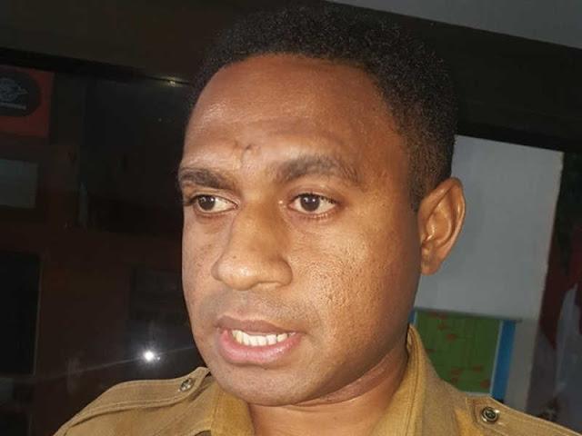 Menteri Komunikasi dan Informatika serta Menteri Pendidikan Kunjungi Papua