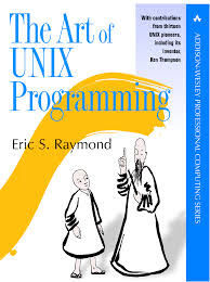 great UNIX book