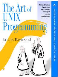 great UNIX book