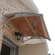 Polycarbonate Cheap Awnings Suppliers + Polycarbonate Canopies Suppliers in Shariah + Dubai + Ajman + UAE.