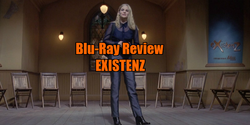 existenz review