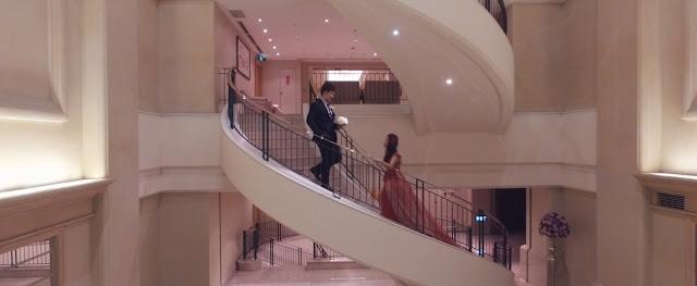 【婚禮紀錄】KAOHSIUNG WEDDING 寒軒國際大飯店-結婚午宴
