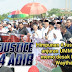 Himpunan #Justice4Adib anjuran UMMAH serah memo desak PM pecat Waytha