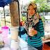 Kerana Coconut Shake Gadis Melayu Dilamar Lelaki Korea