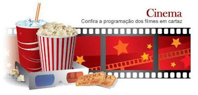 PROGRAMAÇÃO CINE ELDORADO