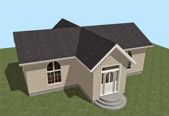 What Is Hip Roof And Gable Are The Differences