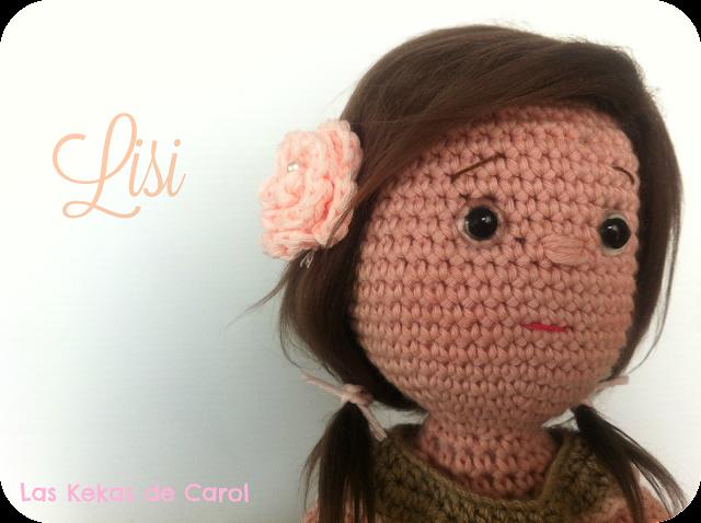 Lisi, Las Kekas de Carol