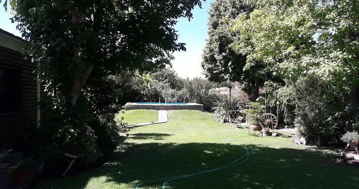 VENDO PROPIEDAD EN BARRIO RIVADAVIA SUR - RIVADAVIA, SAN JUAN, ARGENTINA.