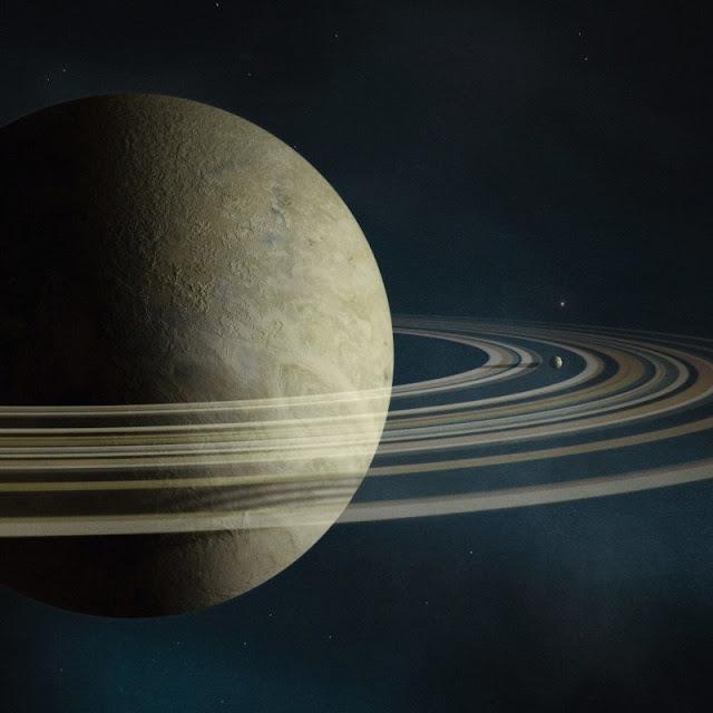 Foto Planet Jupiter