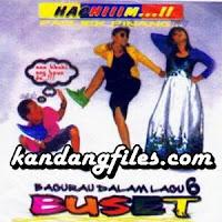 Buset - Panjek Pinang (Full Album)