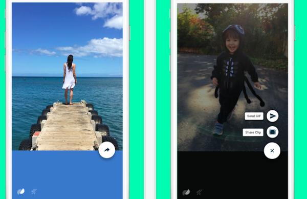 衝著蘋果Live Photos來! Google 影片穩定工具Motion Stills上架iOS系統|數位時代
