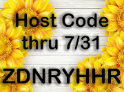 Please Use Host Code for Orders Under $150