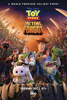 Toy Story That Time Forgot (2014) online y gratis